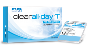 Clearall-day Toric